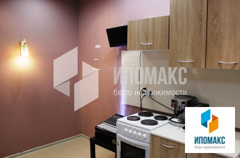 Сдается просторная 2-комнатная квартира в г.Наро-Фоминск - Фото 4