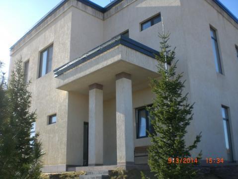 Сдается дом в д.Томарово 26 км от МКАД Симферопольское шоссе - Фото 1