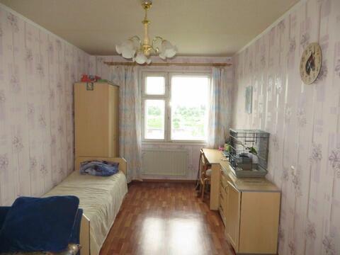 Продается 3-х ком кв в новом доме на ул. Софьи Ковалевской, д.20, к.1 - Фото 3