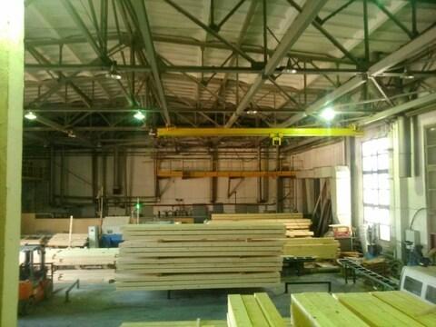 В аренду тёплое помещение склад-производство-автосервис - Фото 5