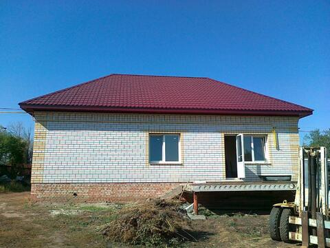 Дом 117 метров, 13 соток, посёлок Дубки - Фото 2