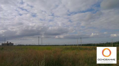 Земельный участок в поселке Дубовое мкр-н Престижный - Фото 1