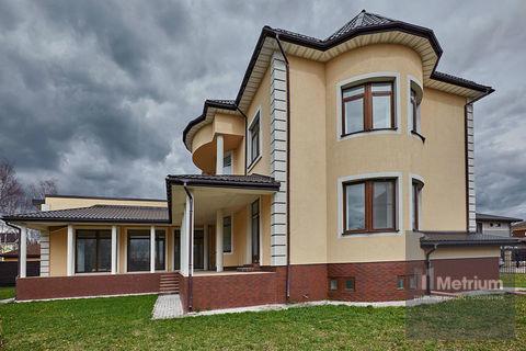 Продажа дома, Крекшино, Марушкинское с. п, Поселение Марушкинское - Фото 2