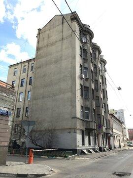 Продам права аренды на нежилое помещение - Фото 1