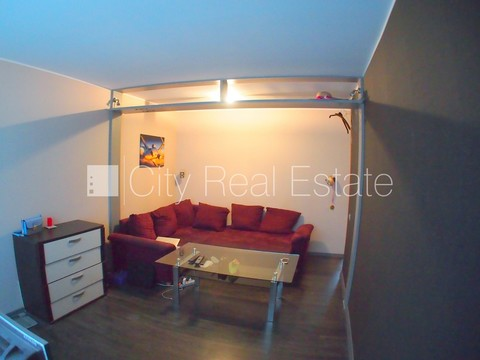 Продажа квартиры, Улица Унияс - Фото 1