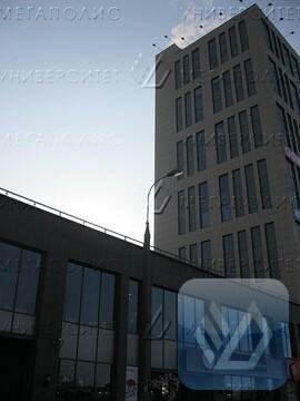 Сдам офис 1185 кв.м, бизнес-центр класса B+ «Парк Мира» - Фото 2