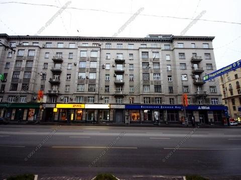 Продажа квартиры, м. Маяковская, Ул. Тверская-Ямская 1-Я - Фото 3