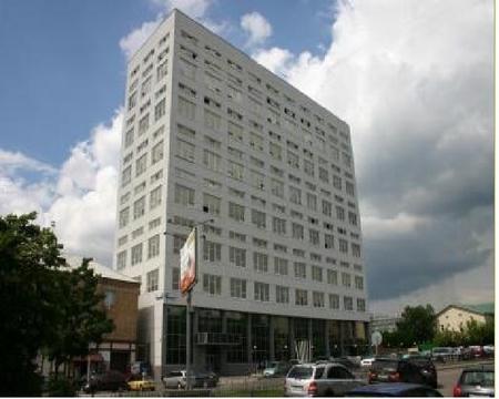 Бизнес-центр на Соколе - Фото 1