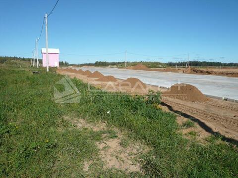 Земельный участок площадью 2,6 га промышленного назначения - Фото 2