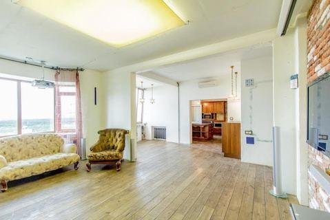 Квартира 142 кв м с ремонтом в монолитном доме, Новокуркинское ш. 45. - Фото 4