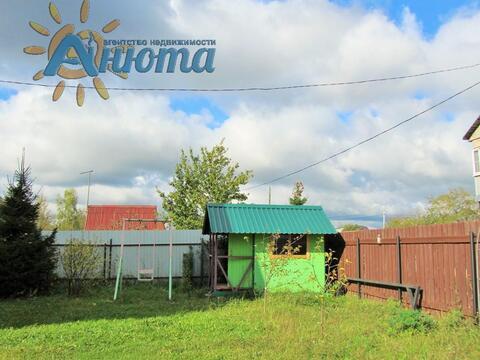Продается дача с выходом в лес в черте города Балабаново - Фото 5