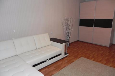 1 ком квартира Братьев Кашириных, 134а - Фото 1