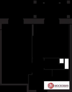 Продам квартиру 32,6 кв. м. у метро Славянский бульвар - Фото 3