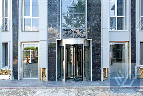 Сдам офис 197 кв.м, бизнес-центр класса B+ «Стримлайн Плаза» - Фото 2
