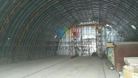 Аренда производственного помещения, Уфа, Ул. Центральная - Фото 2