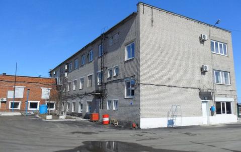 Продам производственное помещение 7600 м2на 4,4га - Фото 2