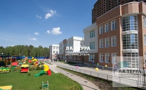"""Продажа 3-х комнатной квартиры в ЖК """"Изумрудные холмы"""" - Фото 4"""