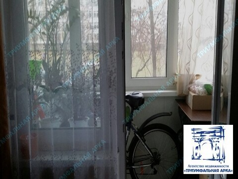 Продажа комнаты, м. Люблино, Ул. Белореченская - Фото 4