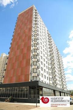 Продается 1-комн. квартира 39,41 кв.м рядом с метро за 5 939 000 руб. - Фото 1