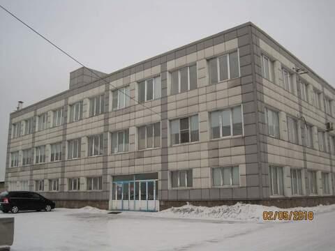 Аренда офиса от 100 м2, м2/год - Фото 1