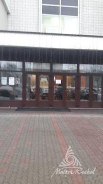 Аренда офис г. Москва, м. Строгино, ул. Кулакова, 20 - Фото 1