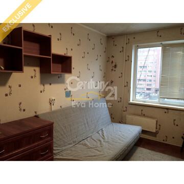 Комната, ул. Хохрякова, дом 102 - Фото 2