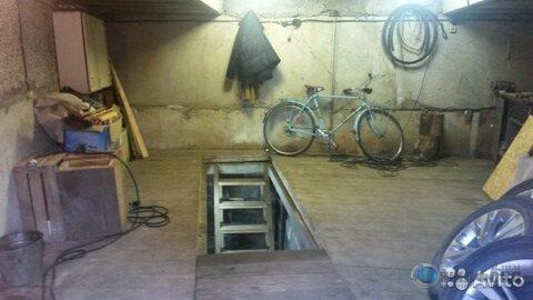 Продажа гаража, Усть-Илимск, Ленина гк Бриз - Фото 1