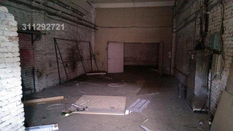 Под склад/произ-во, в разных строениях, отапл, выс.: от 4-8 м, эл-во - Фото 5
