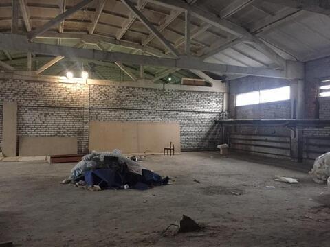 Сдам производственно-складское помещение на улице Производственная - Фото 2
