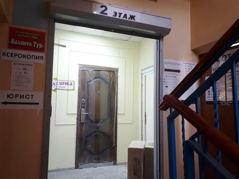 Сдам помещение под офис Зеленоград к.1546а - Фото 2