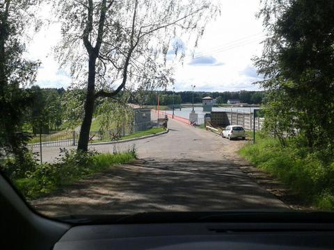 Участок на Истринском водохранилище 90 сот, отличная экология и тишин - Фото 5
