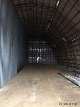 Сдам складское помещение 165 кв.м, м. Проспект Ветеранов - Фото 2