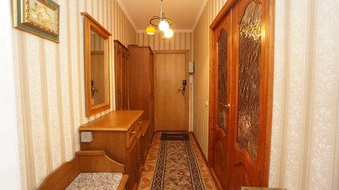 Купить двухкомнатную квартиру с мебелью в развитом районе Новороссийск - Фото 2