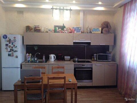 Продажа 1-комнатной квартиры, 41 м2, проспект Ямашева, д. 103а, к. . - Фото 3