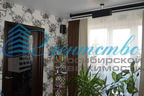 Продажа квартиры, Новосибирск, м. Площадь Маркса, Ул. Оловозаводская - Фото 1