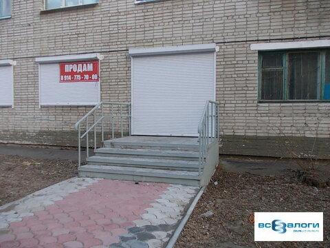 Продажа торгового помещения, Комсомольск-на-Амуре, Копылова пр-кт. - Фото 4
