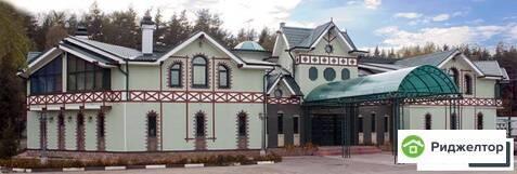 Аренда дома посуточно, Воскресенское, Ногинский район - Фото 1