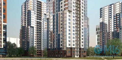 Продажа 3-комнатной квартиры 74.54 м2 в Калининском районе - Фото 4