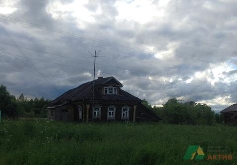 Продается дом в красивом месте, д. Горбаново - Фото 1