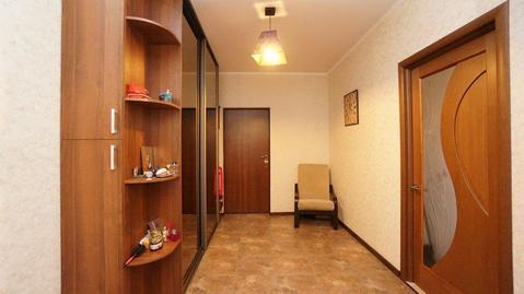 Крупногабаритная Двухкомнатная, Квартира с ремонтом и мебелью. - Фото 4