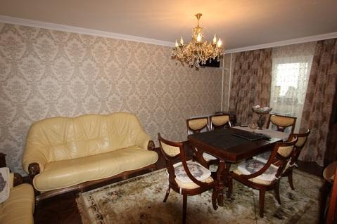 3-х комнатная с мебелью г. Конаково ул. Александровка - Фото 4