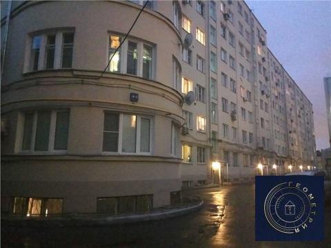 3 к. м. красные ворота Новая Басманная улица, 4-6 строение 3 (ном. . - Фото 4