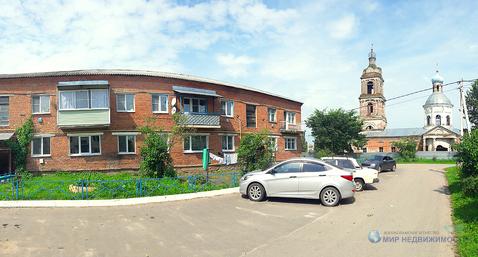 2-х комн.квартира в селе Шестаково Волоколамского района Подмосковья - Фото 1