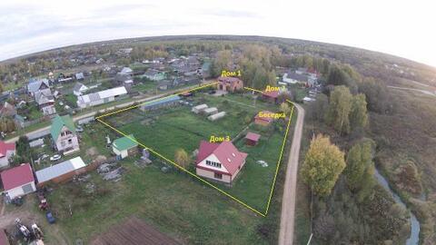Усадьба 500 кв.м. на уч.42 сотки - Фото 2