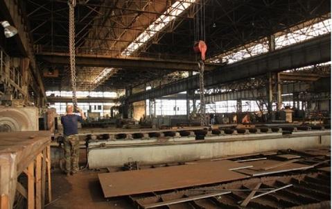 Продам производственный комплекс 60000 кв. м. - Фото 3