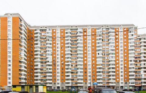 3х-комнатная квартира, Москва, Щербинка, ул.Маршала Савицкого, 32 - Фото 2