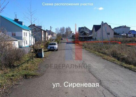 Продажа участка, Кемерово, Ул. Сиреневая - Фото 4
