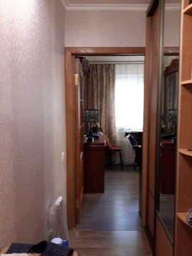 2. комнатная квартира Серебрянка 25. - Фото 5