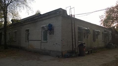 Сдам 1/2 часть производственного здания, Гатчина, р-н пияф - Фото 4