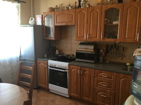 Продам 2-комнатную квартиру в г.Щербинка - Фото 5